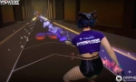 """虚拟现实游戏和追求""""流动状态"""""""