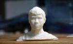 3D打印的人头复制品可以通过面部识别解锁手机