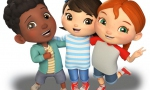 Moonbug以1.45亿美元收购儿童数字媒体品牌