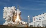 马斯克旗下SpaceX寻求5亿美元融资,估值达305亿美元