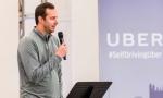 谷歌前工程师坐无人汽车横穿美国 行驶近5000公里
