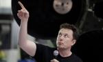 马斯克:SpaceX正建火星飞船试验舱 有望明年3月份发射