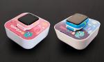 VOLTE通话+语音助手加持 TOPPDINO高配版儿童智能手表W1体验