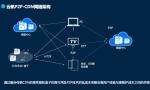 云帆加速布局边缘计算:构建P2P-CDN与超级CDN智能化网络