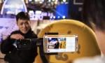 韩国SK电信开通首个5G商用直播 未来将启用5G无人机直播