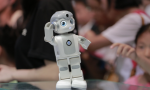 CES 2019:优必选悟空机器人获创新奖,大型仿人机器人Walker将亮相