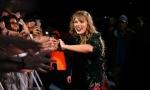 Taylor Swift推出的名人快门的移动应用程序Swift Life