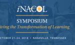 松鼠AI受邀参加iNACOL教育大会 教育理念受追捧
