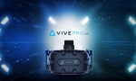 HTC通过嵌入式眼动追踪来挑选Vive Pro