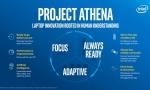 """英特尔Athena项目推动PC厂商打造关联5G和AI的""""先进的笔记本电脑"""""""