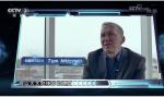 松鼠AI人工智能科学家Tom Mitchell接受CCTV采访