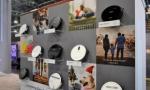 AIVI视觉识别技术加持 人工智能扫地机器人科沃斯DG70发布