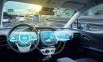 自动驾驶的娱乐未来,英特尔携华纳兄弟在CES上提供沉浸式体验