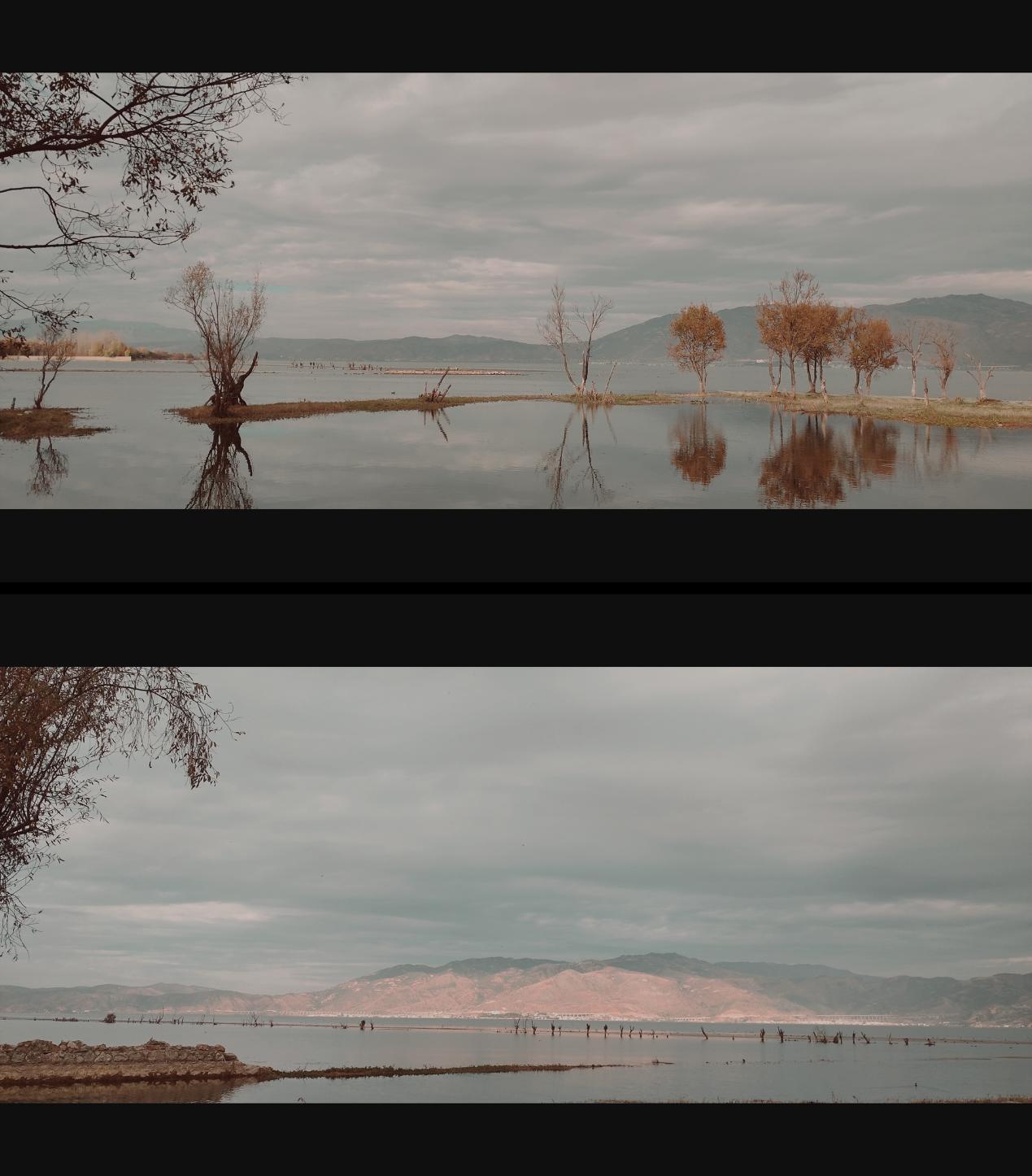 美女摄影师分享旅拍小技巧,夜景人像、建筑风景美图V7一机搞定!