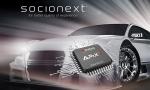 Socionext携手大连东显 共同开发车载图像领域