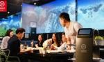让人工智能走进餐厅 擎朗机器人助力餐饮行业模式新升级