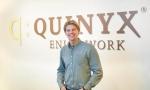 劳动力管理解决方案Quinyx融资2500万美元
