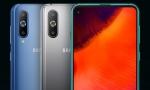 消息称三星Galaxy A60将于4月份发布,并采用打孔显示屏