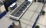商汤科技助力北京大兴国际机场打造智能旅客安检系统