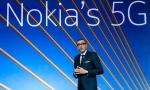 加拿大将向诺基亚提供3000万美元用于研究5G技术
