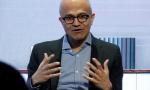 微软CEO:欢迎针对人脸识别技术进行监管