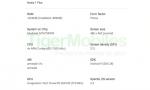 运行Android Go!诺基亚Nokia 1 Plus泄露:售价100美元