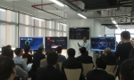 华为助力中国移动成功进行基于5G SA网络的跨省业务演示