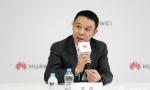 专访华为IoT总裁支浩:5G将开启万物互联时代