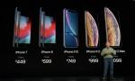随着收入下滑,苹果正在重新考虑国际iPhone定价