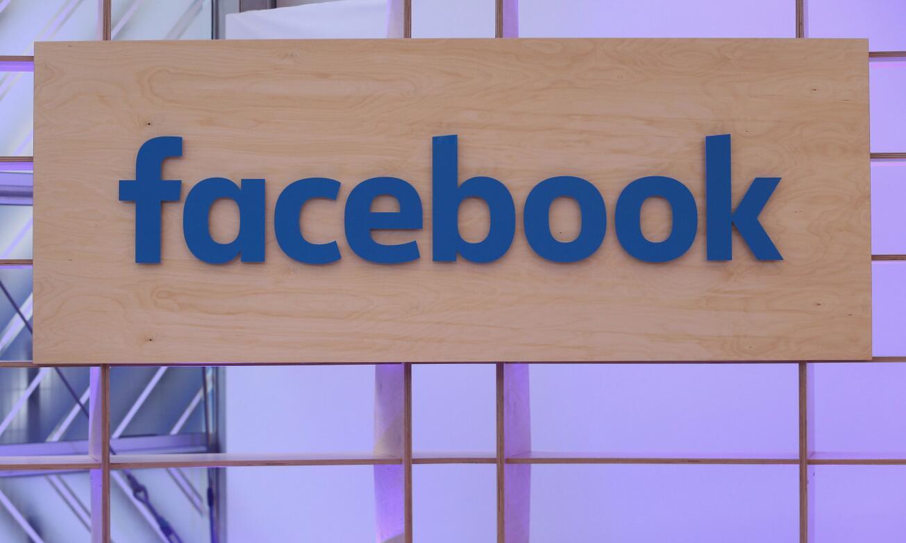 Facebook刚刚删除了与伊朗有关的新一波可疑活动