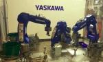 世界知名机器人公司安川电机与阿里云合作,加速数字化转型