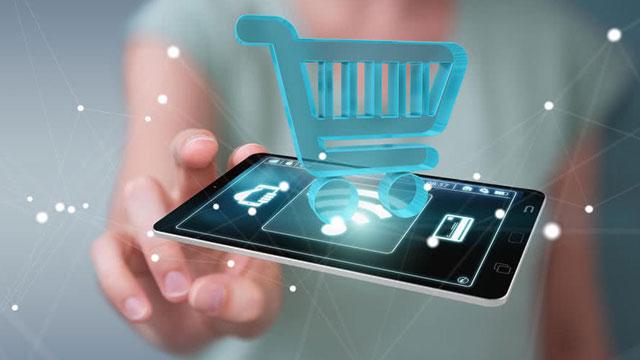 零售服务商——人工智能And大数据