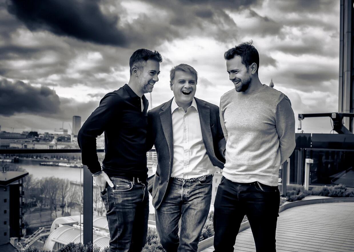 人工智能驱动的欧洲风险投资公司Inreach Ventures完成了5300万欧元的新基金