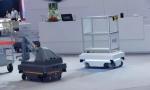 AGV机器人提升制造灵活性 现代工厂逐步走向智能制造模式