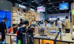 迪信通匠心打造时尚智能新品牌 D.Phone UP+领跑新零售业态