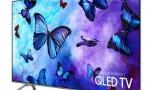 三星发布大尺寸8K QLED电视 期望超越OLED