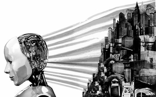AI算法不断突破 人工智能驱动创新需找对方向