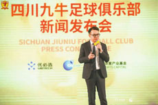 优必选CEO周剑:AI将成为足球发展新动能