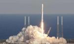 SpaceX 猎鹰九号再升空,贝索斯称将用新谢泼德火箭与其对抗