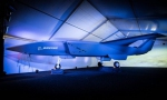 """波音公司公布""""空中力量组合""""系统 揭示无人机空战的未来"""