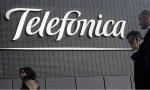 西班牙电信与爱立信签署使用人工智能的网络运营协议