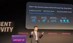 华为周跃峰:5G将促进Cloud X产业大发展