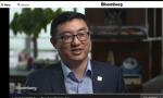 深兰科技陈海波对话彭博电视台:海外布局首选欧洲
