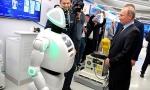 经微软调查,俄罗斯在人工智能领域的实施上已成为全球领跑者