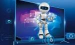 目前智能电视已经进化到了人工智能电视
