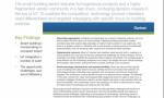 Gartner分析智慧建筑市场趋势,特斯联行业领导者地位凸显