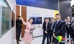 """中移物联网在MWC2019展示""""云-管-端""""布局成果 直击智慧生活"""