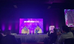松鼠AI出席DeveloperWeek,共同构建技术开发者的美好时代