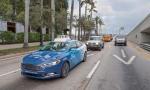 福特将自动驾驶汽车计划拓展到奥斯汀