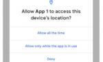 谷歌发布Android Q Beta,Pixel手机已可体验